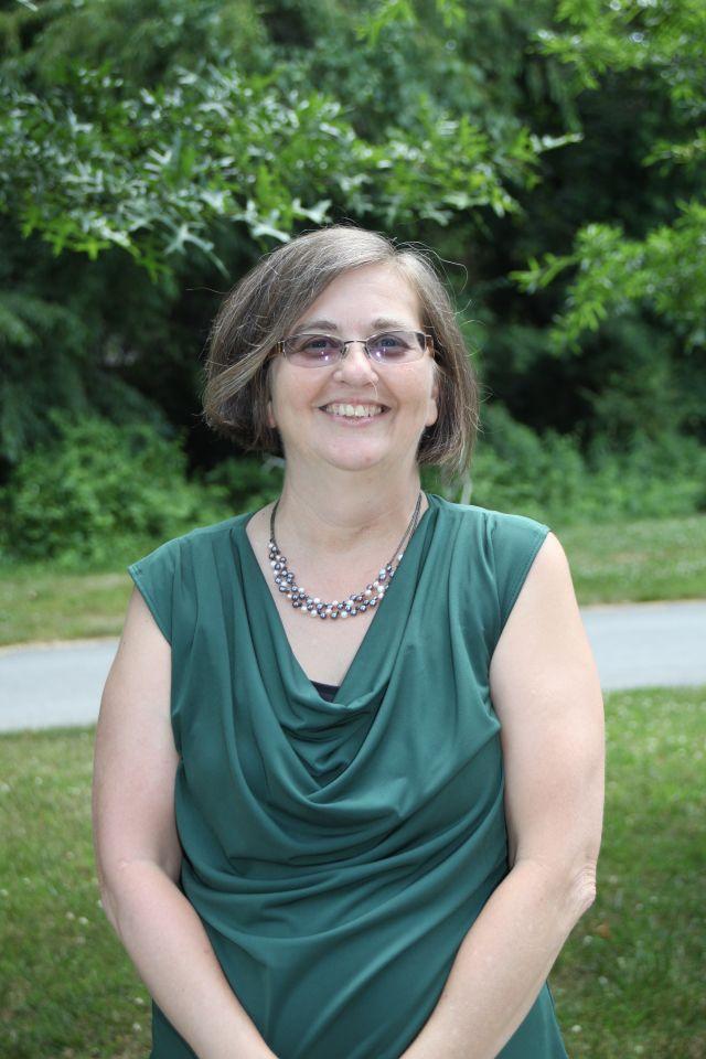 Kathy Griffee Nursery Coordinator